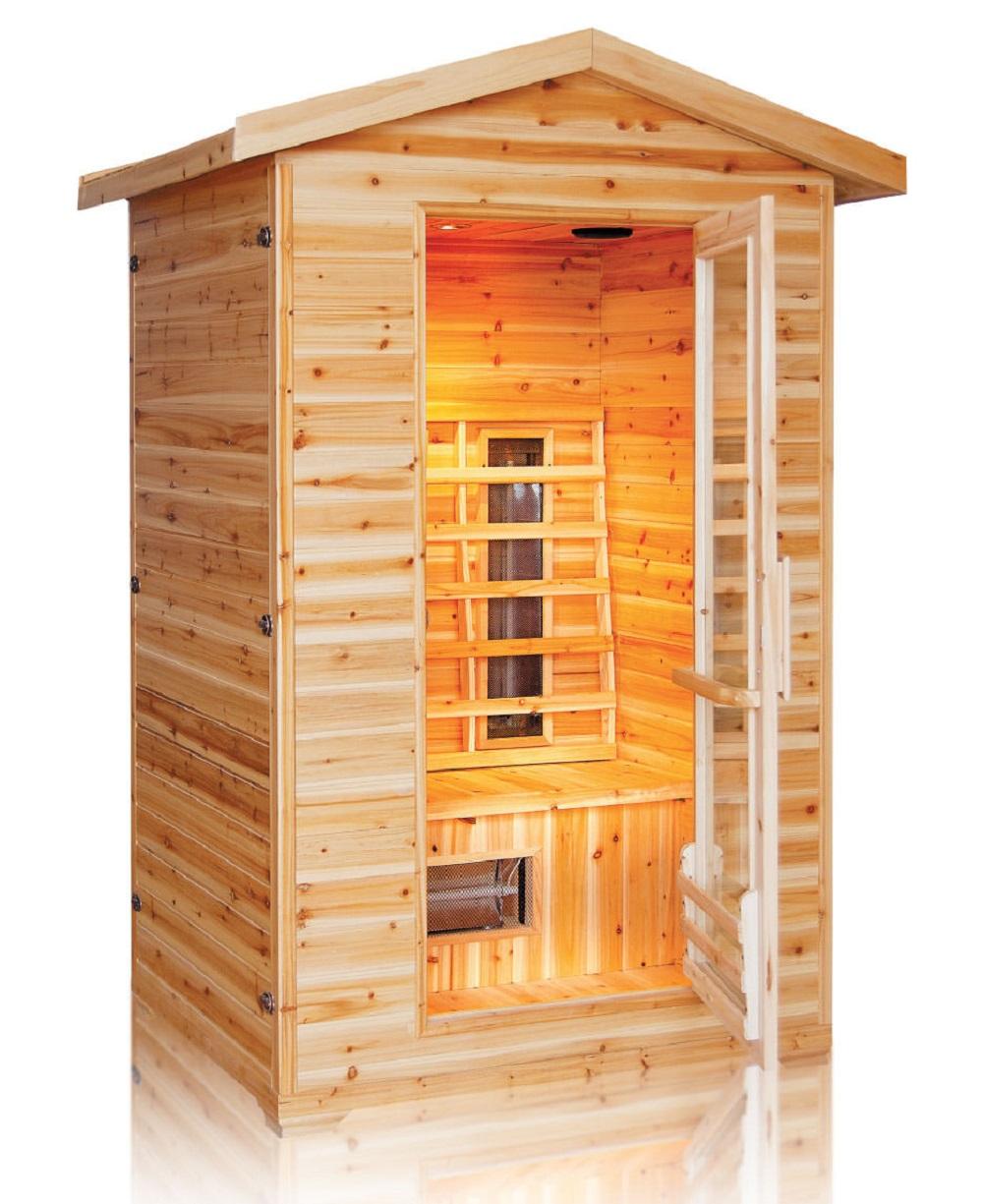 Wasserdichtes Materielles Sauna Heizger/ät mit Unabh/ängiger Zwei Temperatur Zone #2 Hauptgebrauch Infrarotsauna Decke Freizeitclubs Verwendbar f/ür Sch/önheitssalons